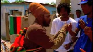 Lutan Fyah-Length of Days (Official Video) HD