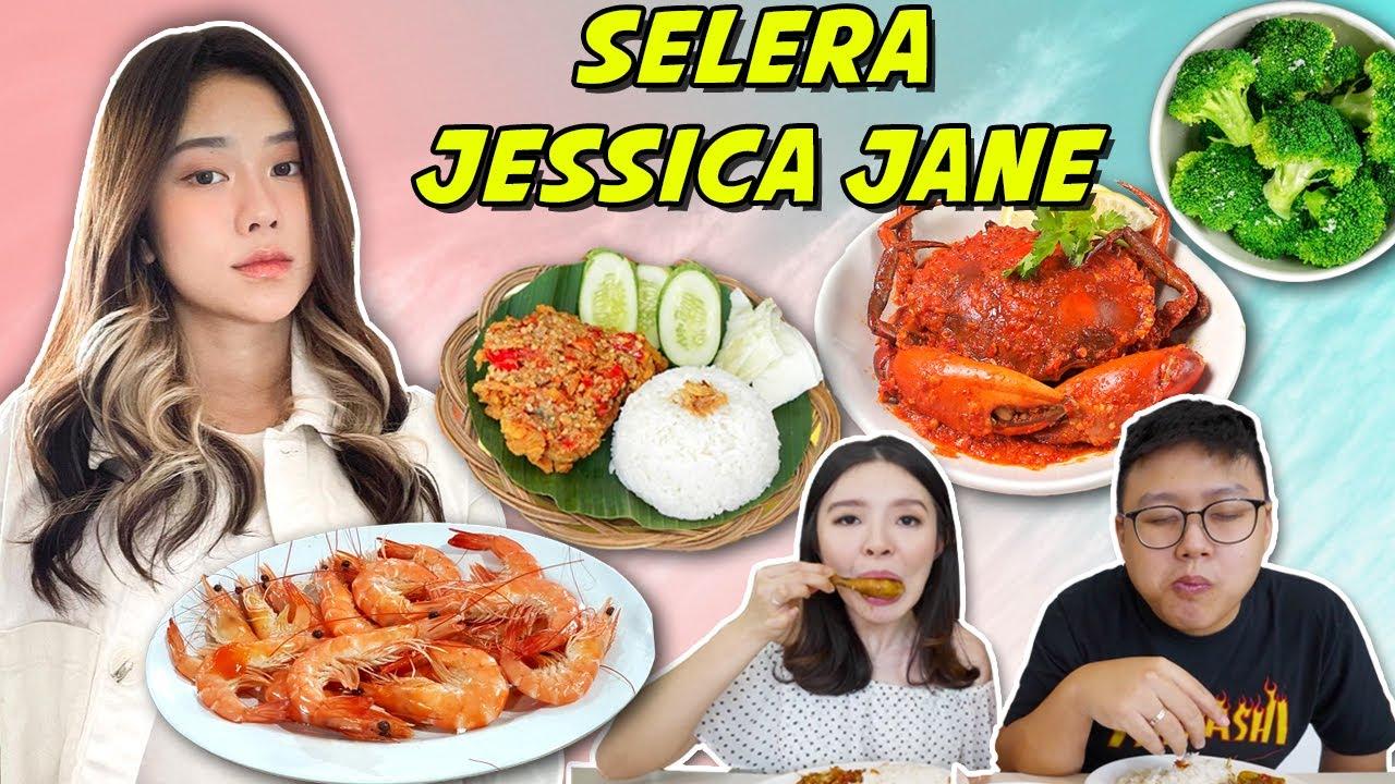 Download SELERA JESSICA JANE SEENAK APA ?? KITA BUKTIKAN !! ft JESSICA JANE