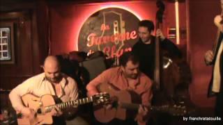 Samson Schmitt Quartet :: Nuits De Saint Germain Des Prés