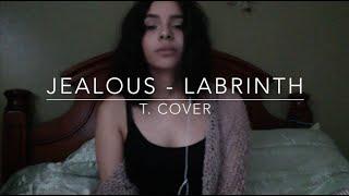 Download Lagu Labrinth - Jealous (T. Cover) Mp3