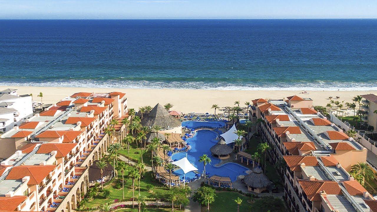 Club Solaris Los Cabos 2018