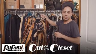 Jade Sotomayor's Evolving Style | RuPaul's Drag Race Out Of The Closet