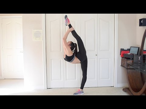 VERY HELPFUL needle/straight leg scorpion tutorial + my progress