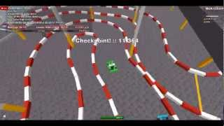 Roblox Go Cart Racing!! (Ad) By Nija123334