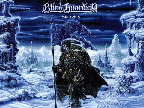 Blind Guardian -  Beyond The Realms Of Death