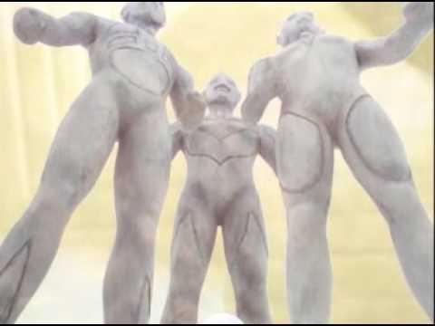 Ultraman Tiga ending