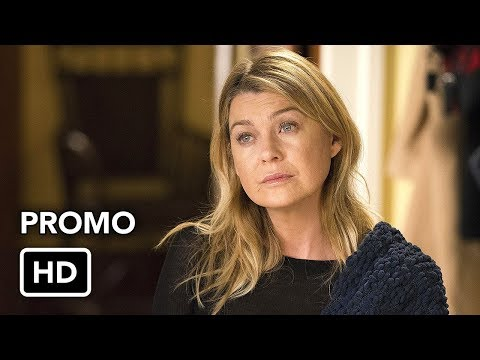 "Grey's Anatomy 14x15 Promo ""Old Scars, Future Hearts"" (HD) Season 14 Episode 15 Promo"