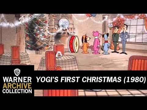 Yogi's First Christmas (Preview Clip)
