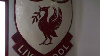 Women's Football Diaries 2014 - Liverpool Ladies F.c Training