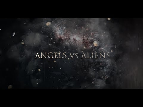Angels vs. Aliens Chapter 1 - Wild Speculation