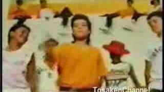 Rock Steady Crew (4) HEY YOU video clip