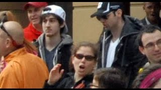 Boston Bombing Day 2 | How Authorities Found the Bombers in the Crowd thumbnail