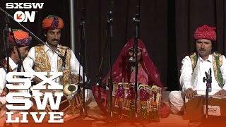 Mai Dhai | SXSW Live 2015 | SXSW ON