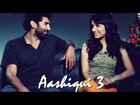 Aashiqui 3 leaked Full song    Arjit singh Ho Jana Razi