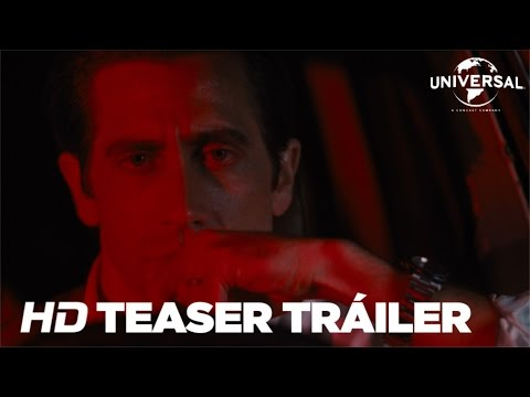 ver Animales nocturnos (Nocturnal Animals) Trailer Oficial HD