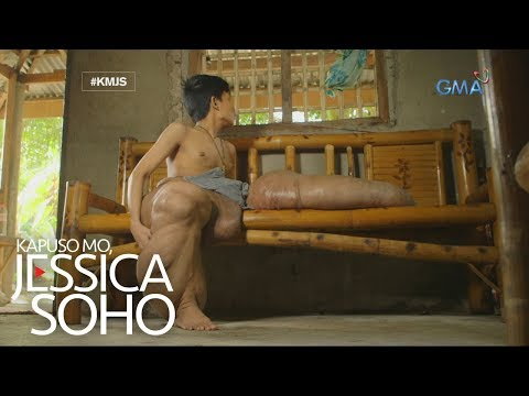 Kapuso Mo, Jessica Soho: Ang mabigat na dinadala ni Gerald