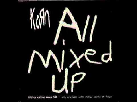 Korn A.D.I.D.A.S. (Radio Mix)
