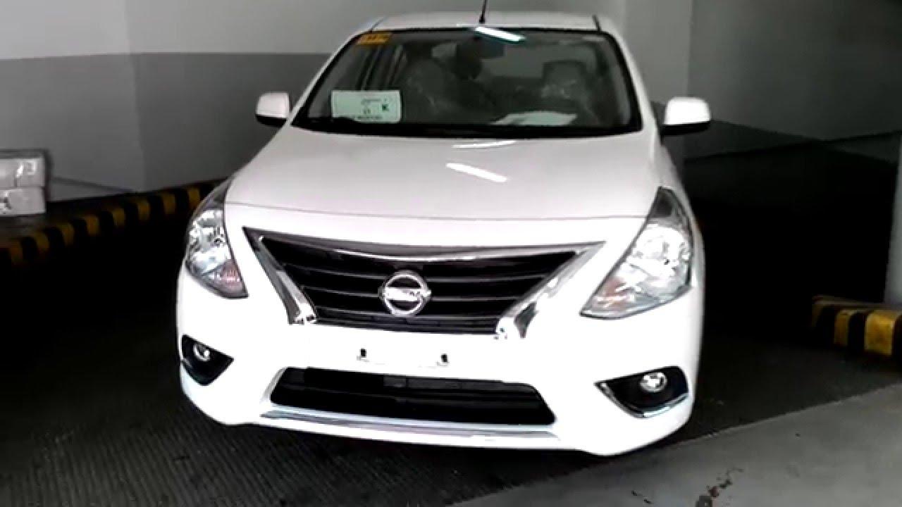 Nissan Almera Mid At Mc White Youtube Nismo Black