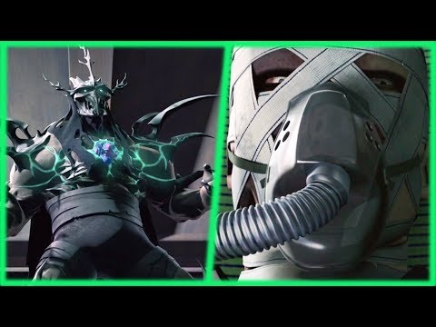 Shredder Becomes Super Shredder - Teenage Mutant Ninja Turtles Legends