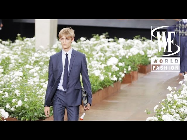 Dior Spring-Summer 2016 Paris Mens Fashion Week