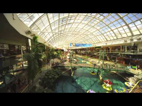 Tropical Mall 2 [Vaporwave/Mallsoft/Dreampunk Mix]