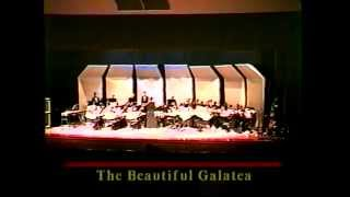 Gar-field High Spring Concert 1994 - The Beautiful Galatea