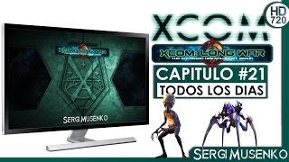 Vídeo XCOM: Enemy Within