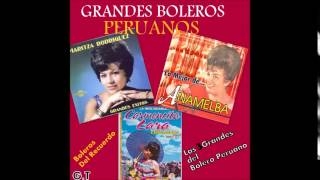 Video BOLEROS PERUANOS- MARITZA RODRIGUEZ-ANAMELBA-CARMENCITA LARA download MP3, 3GP, MP4, WEBM, AVI, FLV Agustus 2018
