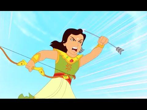 Arjun, Prince of Bali | Season 3 | Hiranya Trailer 1