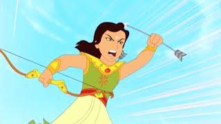 arjun prince of bali season 3 hiranya trailer 1