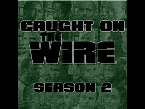 Caught on The Wire - S2E09 'Stray Rounds'