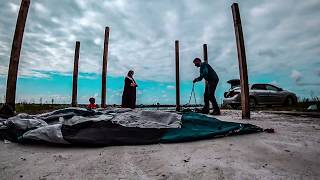 🌅Decathlon Quechua Base M Setup