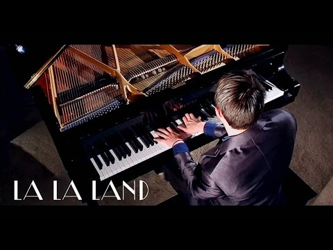 LA LA LAND Piano Medley  David Kaylor    Composed  Justin Hurwitz