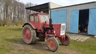 Traktor Białoruś MTZ-50 2
