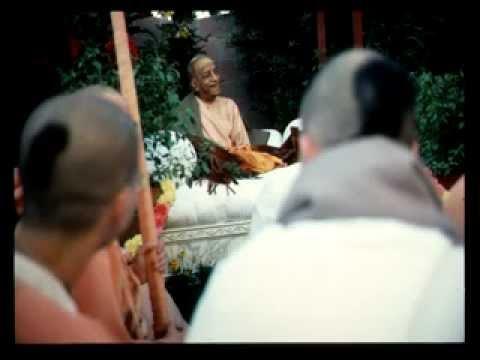 It Is Also Vedic Literature (Conversation)