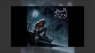 A Boogie Wit Da Hoodie - Swervin Ft 6ix9ine Hoodie SZN