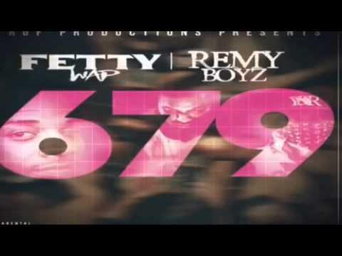 Fetty wap 679 super clean edit