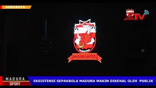 Persatukan Madura Lewat Sepak Bola, Menpora Imam Nachrawi Bangga Pada Madura United