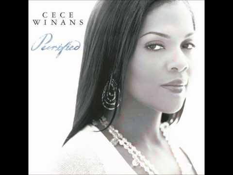 CeCe Winans- All That I Need