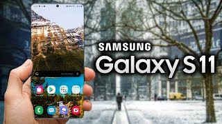 SAMSUNG GALAXY S11 - Insane Video Recording!