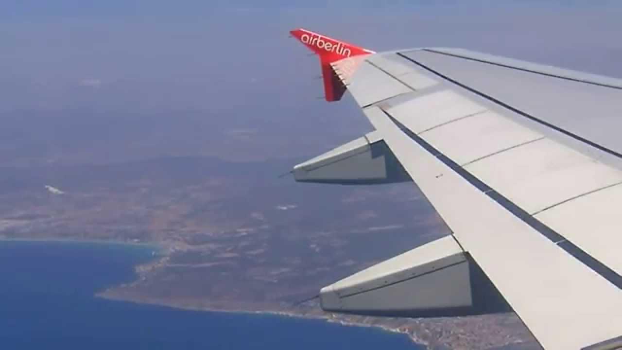 Abflug Palma De Mallorca Live