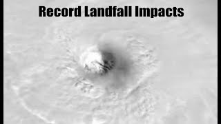 Hurricane Florence CAT 4 140 mph - MILLION fleeing as situation intensifying