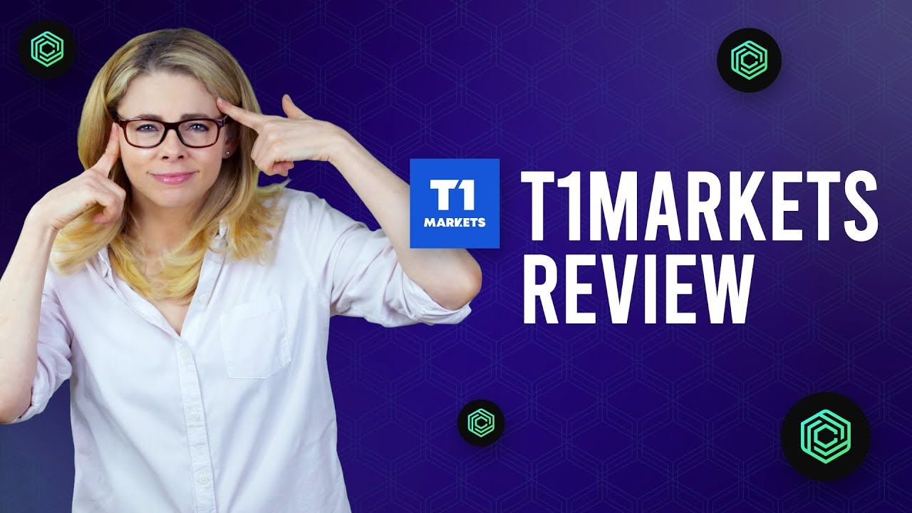 Download T1Markets Review - Trading CFDs Explained