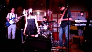 Riding With the King (Eric Clapton/B.B. King cover) - by Van Grogh (rock