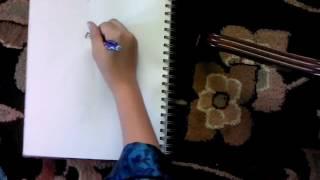 Drawing Warrior Cats as Hot Mermaids #2 Yellowfang