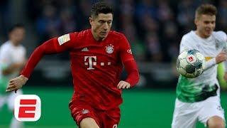 Bayern Munich haunted by finishing problems for second straight week - Marcotti | Bundesliga