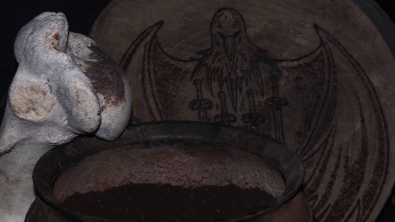 Canção a Morrigan | Tradição Imortais da Terra