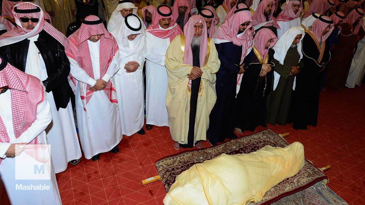 saudi arabias king abdullah Saudi arabia's king abdullah, a powerful us ally, has died, according to saudi state tv.