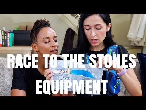 race-to-the-stones- -ultra-marathon-kit-&-equipment