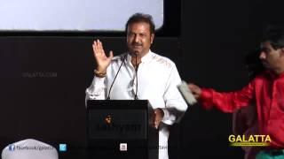 Six months as Assistant director earned me 50 Rs - Mohan Babu